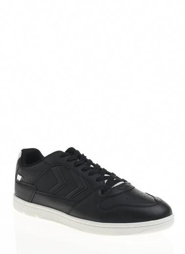 Hummel Unisex Agoptos Sneakers 208702-2001 Siyah